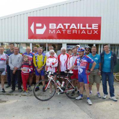 100 km cyclo