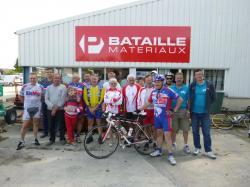 100km cyclo