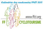 Calendrier des randonnées FFCT 2017