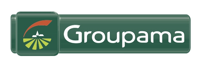 Groupama assurance logo groupamajpg